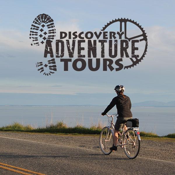 94209ea7034 Popular San Juan Island Bike Routes - Discovery Adventure Tours